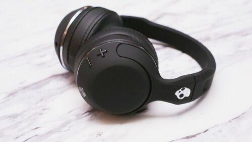 Skullcandy Hesh 2 Bluetooth Wireless Over-Ear Headphones with Microphone