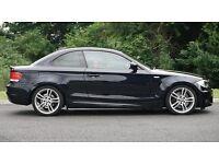 2009 (59) - BMW 1 Series 2.0TD 118d M Sport 2-Door
