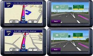 ALL Services for ALL GPS Navigator Garmin nuvi \TomTom GO & IGO London Ontario image 3