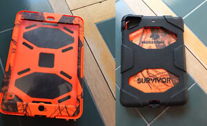 Survivor Mossy Oak ipad mini case.