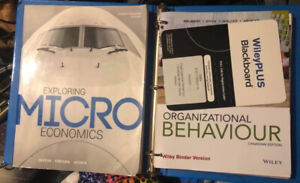 Business Accounting books