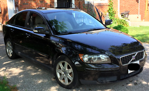 2007 Volvo S40 Sedan used for $3700 - CERTIFIED AND E-TESTED