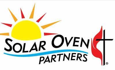 Dakotas Conference of The United Methodist Church/Solar Oven Partners
