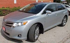 2016 Toyota Venza LE AWD V6 **ACCIDENT FREE **BACK-UP CAMERA