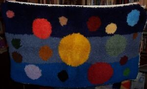 Hooked rugs – several to choose from – ONLY $25 each London Ontario image 4