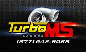 Rebuilt Subaru OEM IHI VF52 Turbocharger Edmonton Edmonton Area image 2