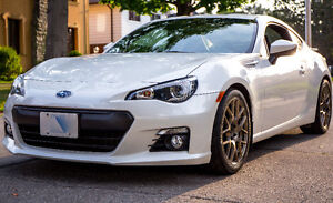 2013 Subaru BRZ Sport-Tech (Limited) Coupe (2 door)
