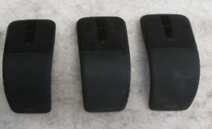 Lot of 5 Microsoft Arc Touch Mouse Surface Edition Bluetooth Dar