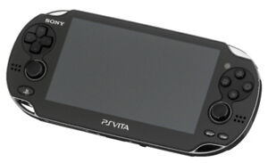 PS Vita - Brand New in Case