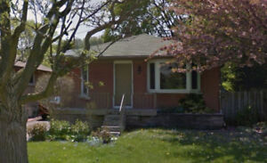 Room Rental in 2 bdr home near McMaster.