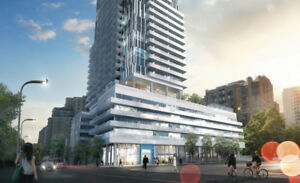 Assignment Condo Opportunity: 150 Redpath