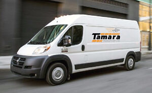 GTA Delivery Services for your business