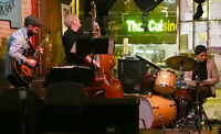 jazz at The Spill