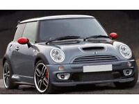 MINI Hatch COOPER S JCW GP Delivery miles 33 miles only.