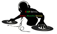 Looking for a dj for your event? look no further