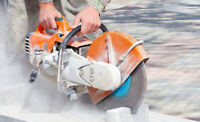 Concrete Cutting Coring Holes Residential Commercial 4169102020