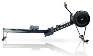 Concept2 Model D Indoor Rowing Machine with PM5 Rower Concept 2