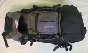 Abbey Summit 70 Backpack