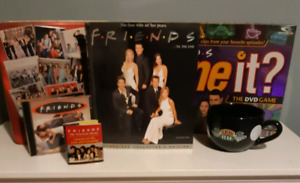F.R.I.E.N.D.S collection!!
