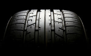 New & Used Tires For Sale!