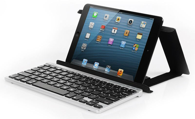 How to Choose an iPad Keyboard