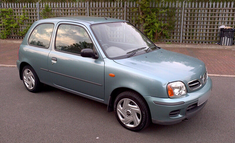 Your Guide to Buying a Nissan Micra