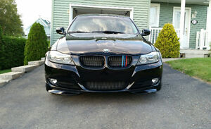 2011 BMW 3-Series 335i Berline
