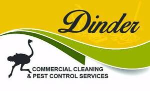 Dinder Cleaning Services Moorooka Brisbane South West Preview