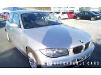2006 BMW 118D SE
