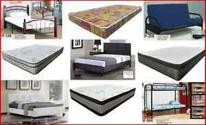 Windsor Bed and Mattress Sale! - SleepVille Canada - FREE Same Day Delivery