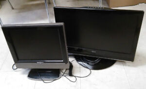 "15"", 17"",  22"" LCD TV ----ON SALE"