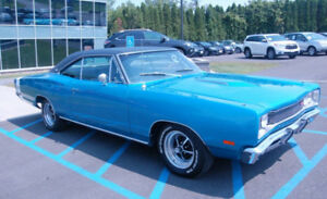 Looking for a MOPAR 1966 to 1970 please no junk