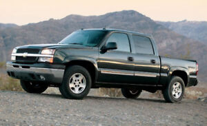 looking for a cheap truck or somthing all wheel drive