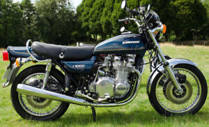 Looking for s 70s bike