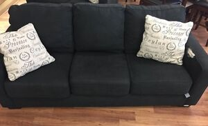 Sofa and Loveseat - $350 OBO