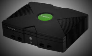 MODDED__XBOX__WITH__ 200__GB__HARD__DRIVE