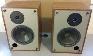Canadian Made Energy ESM-4 Speakers Home Stereo