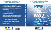 PMP Exam Prep: $349 All Inclusive; Starts May 28th, 2017