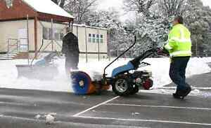 """""""Sweepers Make it Cleaner, Hire Us, Become a Believer!"""" Edmonton Edmonton Area image 1"""