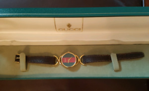 Vintage Womens Gucci Watch
