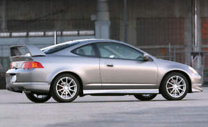 Looking for Acura rsx parts