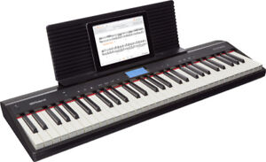 Roland GO:PIANO at Campbell Douglas Keyboards