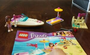 Lego Friends Small Sets - 9 sets for $35