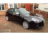 2012/62 ALPHA ROMEO GIULIETTA VELOCE - BEAUTIFUL CAR - FULL SERVICE HISTORY!