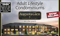 Augusta Glen Condos - Preselling Now Watch|Share |Print|Report A