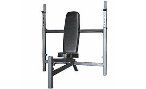 Northern Lights Decline Olympic Workout Center Bench NLDOWB
