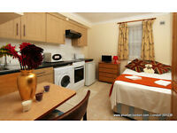 Apartment to rent in London for short term, holiday budget accommodation in Bayswater(#IN3)