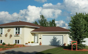 1117 Sq. Ft. Raised Bungalow in Indian Head