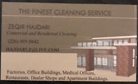 The Finest Cleaning Service