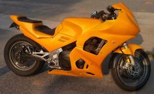 1993 Yamaha FJ1200